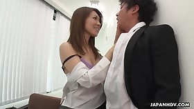 Japanese nasty whore exciting video